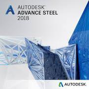 Лицензионный Autodesk Advance Steel 2018