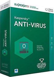 Антивирусы лицензионный